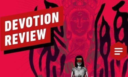 Devotion Review
