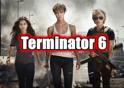 UNTITLED TERMINATOR PROJECT