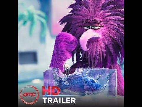 THE ANGRY BIRDS MOVIE 2 – Official Teaser Trailer (Jason Sudeikis, Josh Gad)   AMC Theatres (2019)