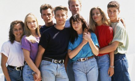Beverly Hills, 90210 Officially Revived With the Original Cast — And a Twist