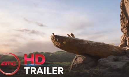 THE LION KING Official Trailer #2 (Seth Rogen, Beyoncé) | AMC Theatres (2019)