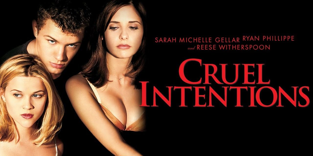 CRUEL INTENTIONS – Official Trailer – Back in Theaters for the 20th Anniversary