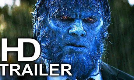 X-MEN DARK PHOENIX Trailer #2 NEW (2019) Superhero Movie HD