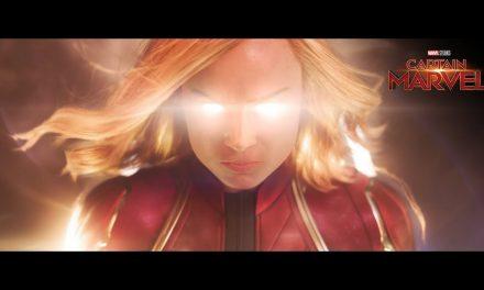 "Marvel Studios' Captain Marvel | ""Origins"" TV Spot"