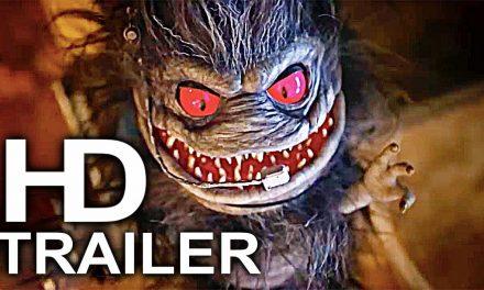 CRITTERS A NEW BINGE Trailer #1 NEW (2019) Horror Series HD
