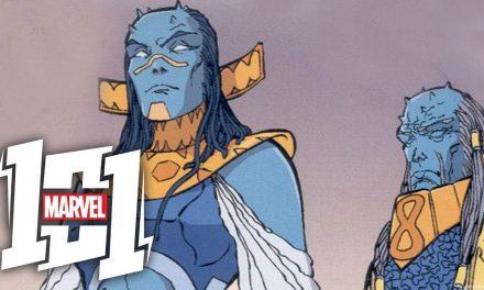 Kree | Marvel 101
