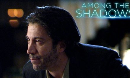 Interview: Gianni Capaldi Fends Off Werewolves (and Lindsay Lohan) in AMONG THE SHADOWS