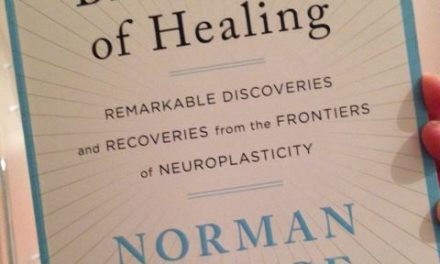 The Brain's Way of Healing – April Walking Book Club