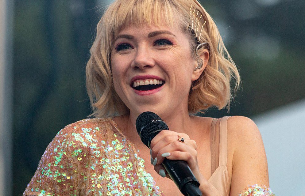 """Song of the Week: Carly Rae Jepsen Explores New Pop Perspectives on """"Now That I Found You"""""""