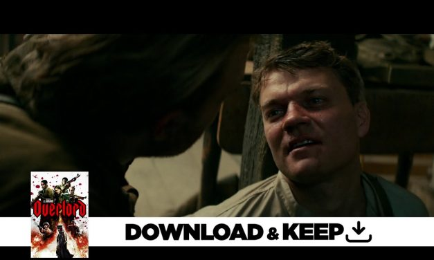 Overlord | Download & Keep now | Paramount Pictures UK