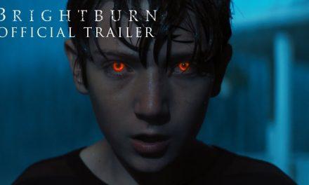 BRIGHTBURN – Official Trailer #2