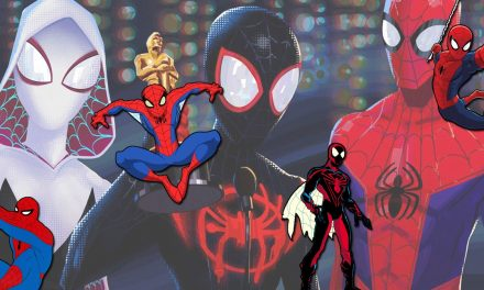 Every Animated Version of Spider-Man, Ranked
