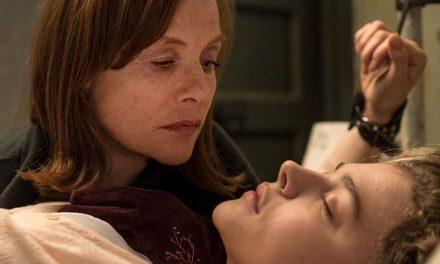 Film Review: Greta Sets Isabelle Huppert Loose on a Warped Stalker Story