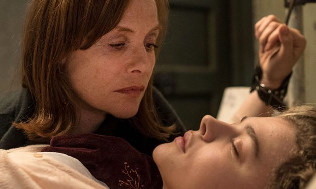 Film Review: Greta Sets Isabelle Huppert Loose on a Warped Stalker Story