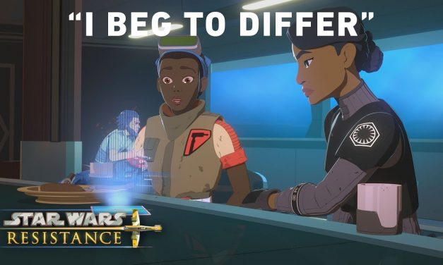 """I Bet to Differ – """"No Escape, Part 1"""" Preview 