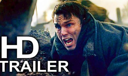 TOLKIEN Trailer #2 NEW (2019) Lord of the Rings Movie HD