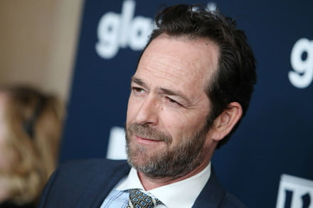 90210 and Riverdale actor Luke Perry dies days after suffering stroke