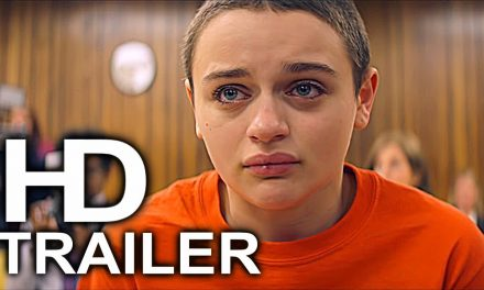THE ACT Trailer #1 NEW (2019) Joey King Horror Series HD
