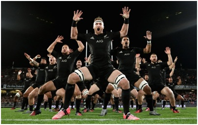 The Rugby World Champions Are Using Mindfulness