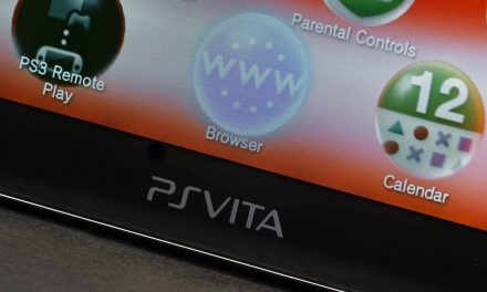 The PlayStation Vita is dead, but iOS just got its best feature