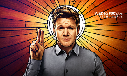 Gordon Ramsay's 24 Hours to Hell and Back: Season Two Ratings