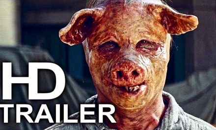 BULLETS OF JUSTICE Trailer #1 NEW (2019) Danny Trejo Horror Movie HD