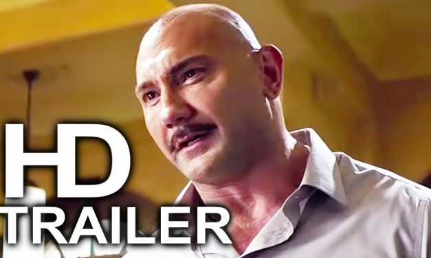 MASTER Z IP MAN LEGACY Trailer #1 NEW (2019) Dave Bautista Action Movie HD