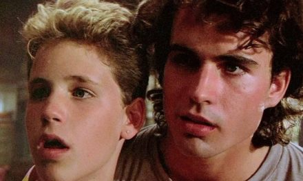 THE LOST BOYS TV Series Casting News: Meet Your New Sam and Grandpa