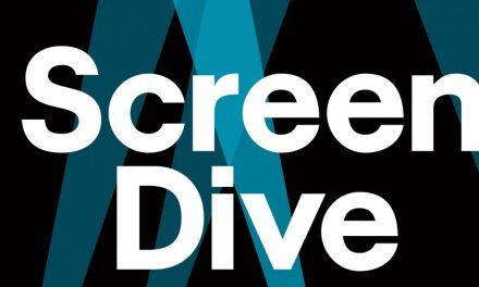 Screen Dive | Listen Now!