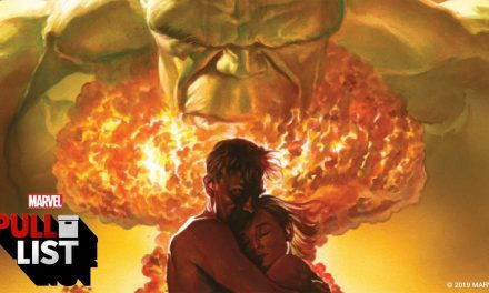 Painful Reunions! IMMORTAL HULK #14 and More! | Marvel's Pull List