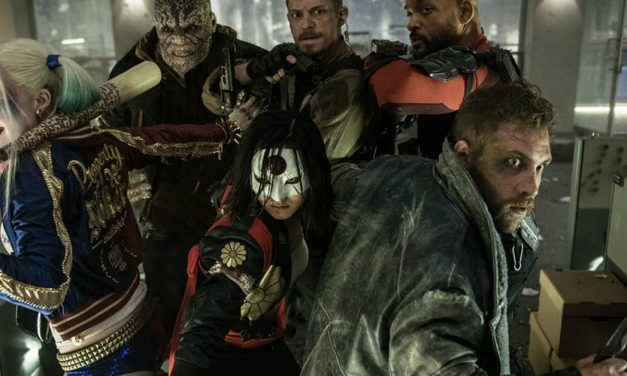 Everything we know about Suicide Squad 2 so far
