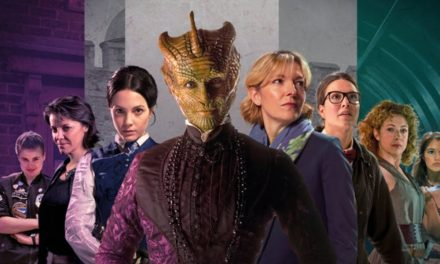 The Women of Doctor Who – The Eighth Of March Trailer | Doctor Who