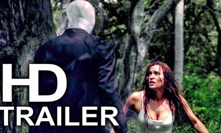 FLAY Trailer #1 NEW (2019) Slender Man Horror Movie HD