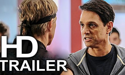 COBRA KAI Season 2 Trailer #1 NEW (2019) Karate Kid Series HD