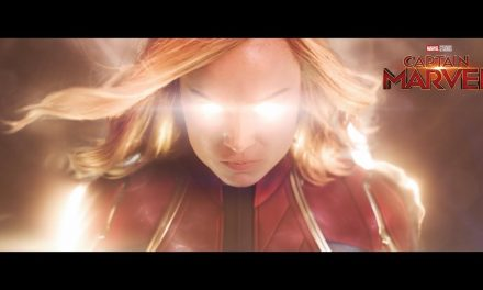 "Marvel Studios' Captain Marvel | ""Idea"" TV Spot"