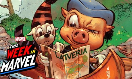 The Return of Ziggy Pig & Silly Seal! | This Week in Marvel