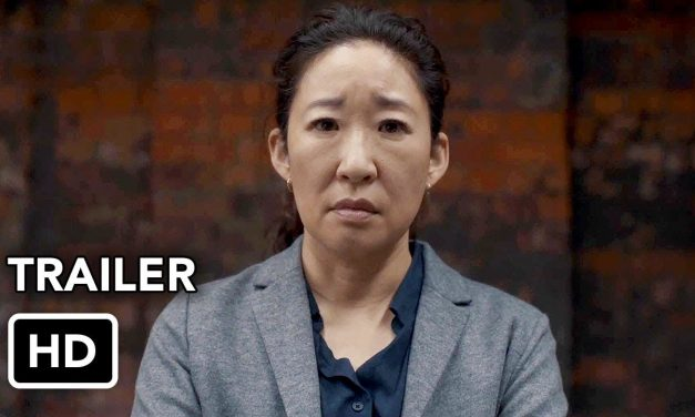 "Killing Eve Season 2 ""Your Obsession Returns"" Trailer (HD) Sandra Oh, Jodie Comer series"
