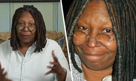 Whoopi Goldberg Almost Died From Sepsis Last Month
