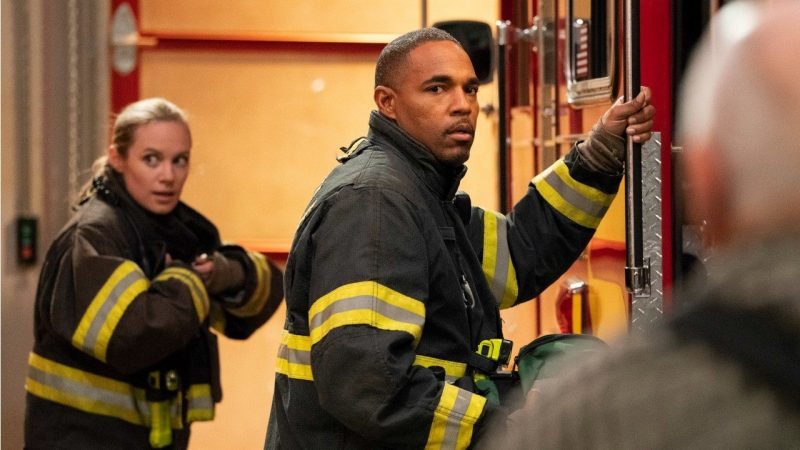 'Station 19,' 'For the People' adjust down: Thursday finalratings