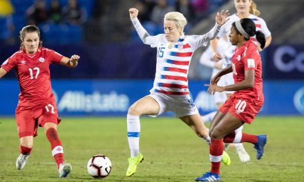 US Women's National Soccer Team Sues Over Pay Discrimination