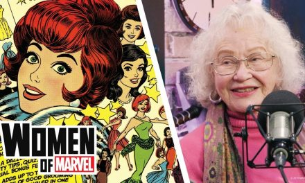 The Many Female Comics Creators of the 1940s | Women of Marvel