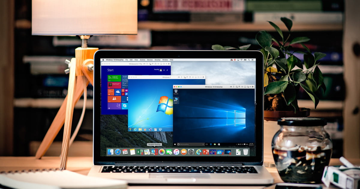 The best virtual machines for 2019