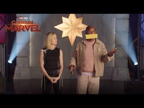 Marvel Studios' Captain Marvel | Secrets Featurette