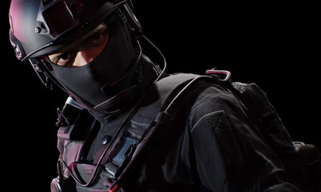 SWAT spiritual successor Ready or Not gets release target, detailed gameplay video