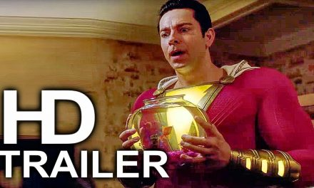SHAZAM Aquaman Powers Trailer NEW (2019) Superhero Movie HD