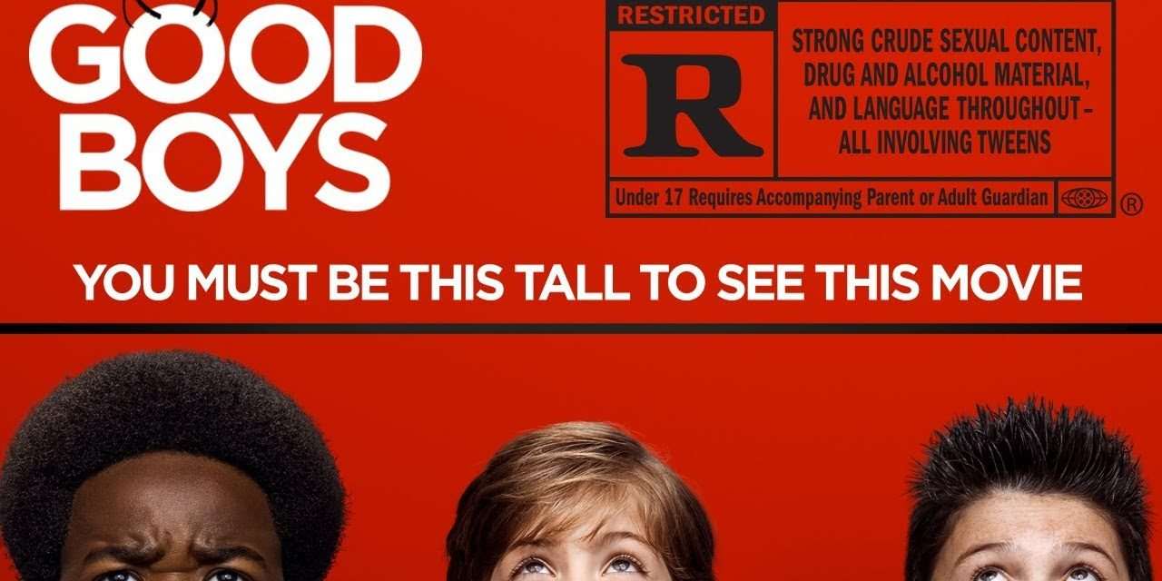 Good Boys – Official Red Band Trailer