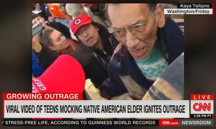 Lawyer for Covington Student Will Sue CNN for Defamation, More than $250 Million
