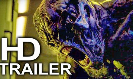 DOOM ANNIHILATION Trailer #1 NEW (2019) Action Horror Movie HD