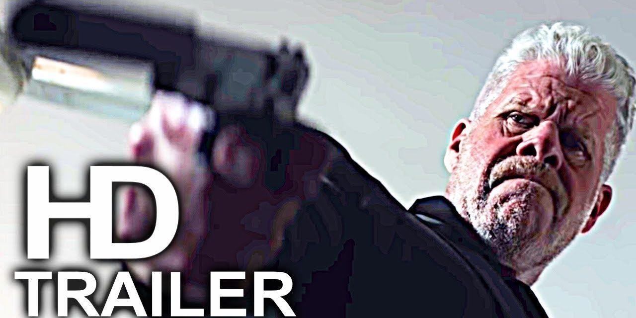HITMAN REDEMPTION Trailer #1 NEW (2019) Ron Perlman Action Movie HD