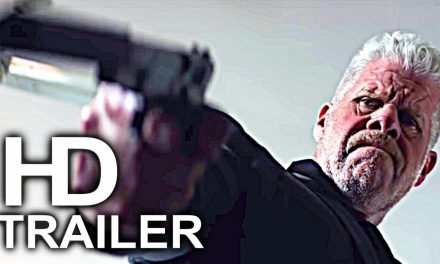 HITMAN REDEMPTION Trailer #1 NEW (2019) Ron Perlman Action Movie HD